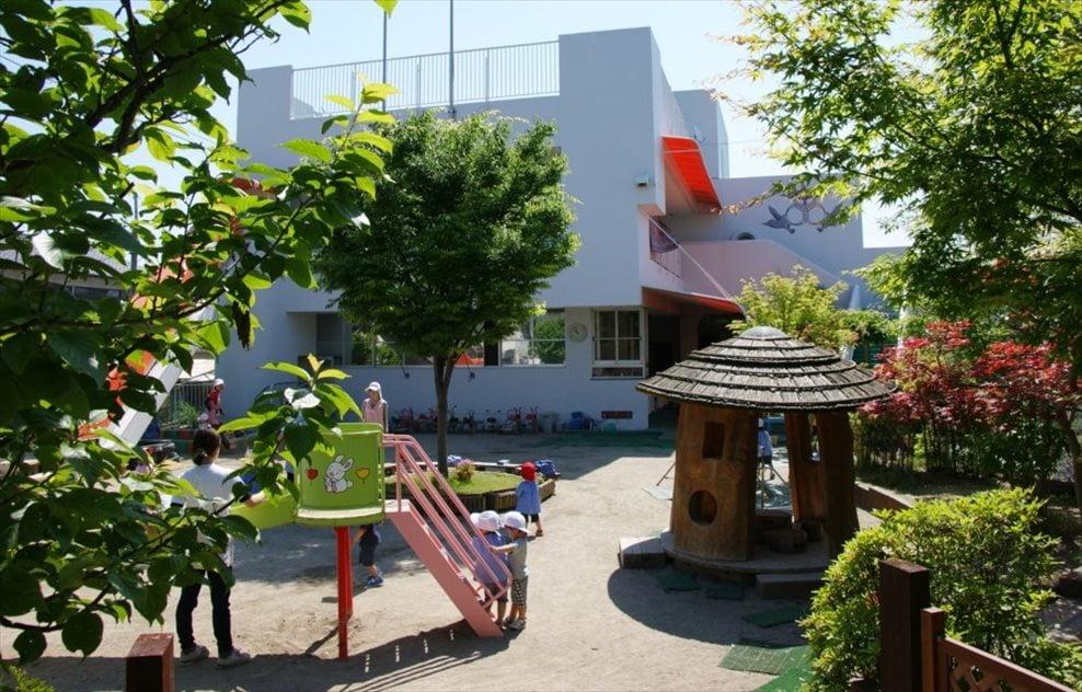 子鳩保育園
